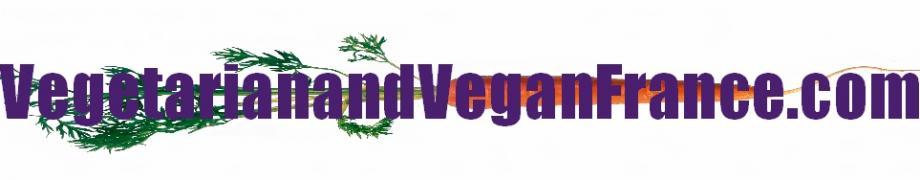 VegetarianandVeganFrance.com